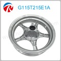 Time-limited Rushed Dot Rims Motorcycle Rim 2.15-10 Inch Scooter Aluminum Rear Wheel