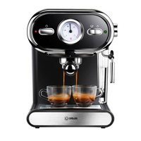 20Bar High Pressure Extraction Italian Coffee Machine Coffee Maker