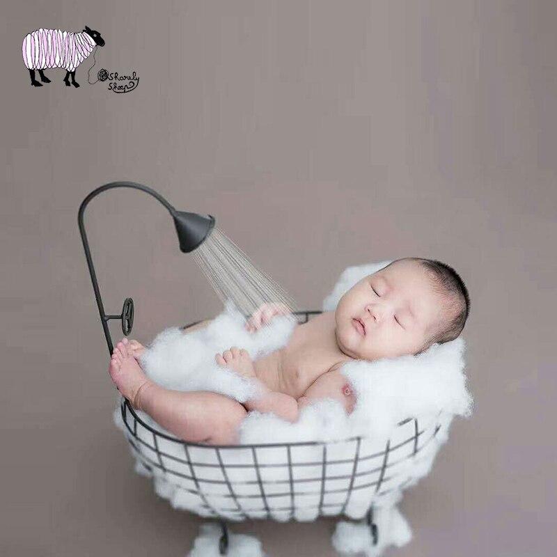 Items similar to Newborn Photo Prop Baby Boy Puppy Dog Hat ...  |Baby Boy Newborn Photography Props
