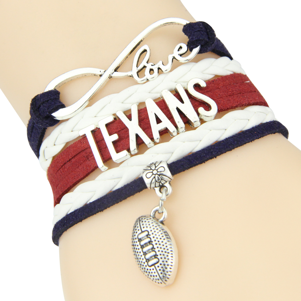 Infinity Love Texans...