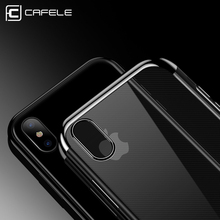 CAFELE Phone Case for iPhone X