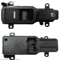 SKTOO OEM 35760 TBO H01 For 2003 2006 Honda Accord Right Front Door Power Window Lifter