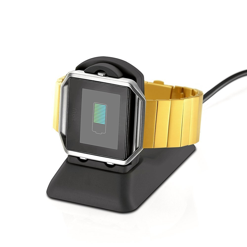 Fitbit Blaze Charger Charging Stand Accessories, Fitbit Blaze