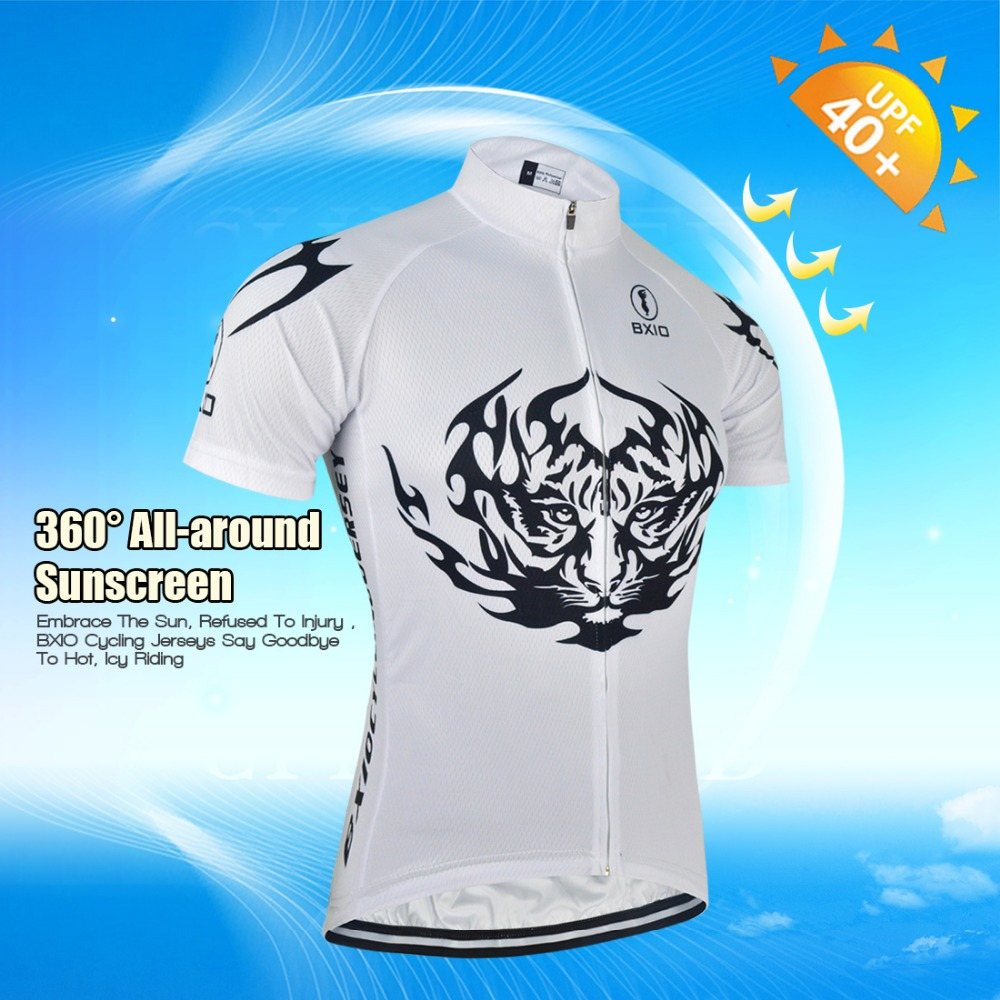 BXIO Cycling Jersey Sets Ropa Ciclismo Hot Sell Pro Tour Bicycle Clothes Bicicleta Maillot Culotte Strava Italia Bretelle 075