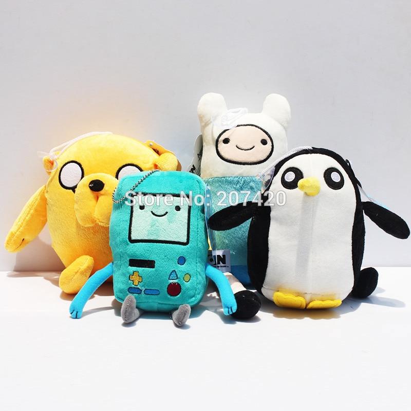 Adventure Time 12 Plush Jake