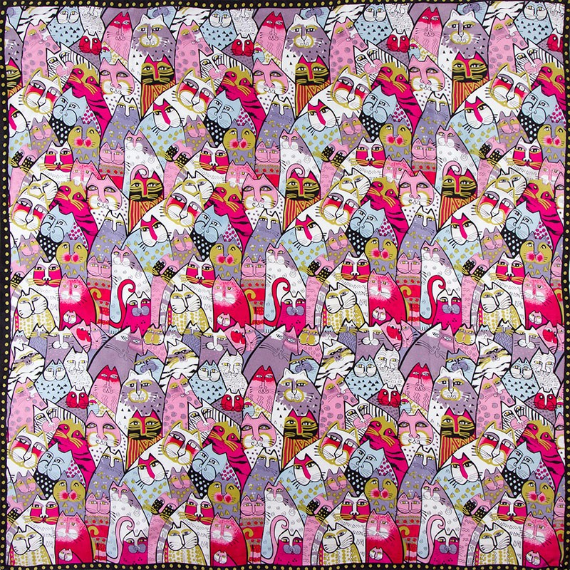 silk-scarf-85cm-01-colorful-cats-2-1