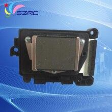 Высокое качество, оригинальный F177000 печатающей головки DX7 печатающая головка совместим с epson 3800 3850 головка принтера разблокирована