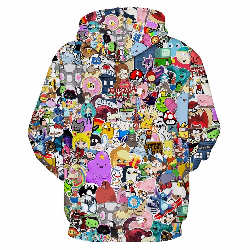 Anime  Men/Women 3d Sweatshirts Anime  Men/Women 3d Sweatshirts HTB1IVNGPXXXXXayXFXXq6xXFXXXP