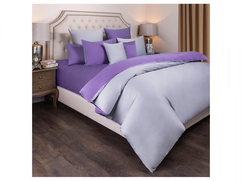 Bedding Set полутораспальный SANTALINO, MOSAIC, Lavender