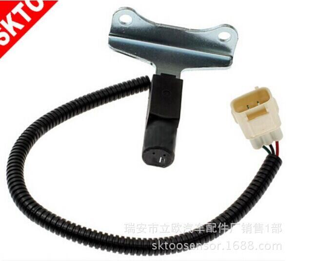 for CHRYSLER crankshaft position sensor Crankshaft Crank Angle Position Sensor for Dodge Pickup Truck 56027871/PC128/56027871AB