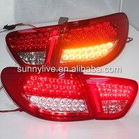For Hyundai Avante LED Rear Light Elantra 2006 2010 WH