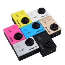 Оригинал SOOCOO C10S Full HD 1080 P Wifi Спорт Камера С 12MP 2.0 «ЖК NTK96655 170 Градусов Угол 30 М Водонепроницаемая Камера Действий