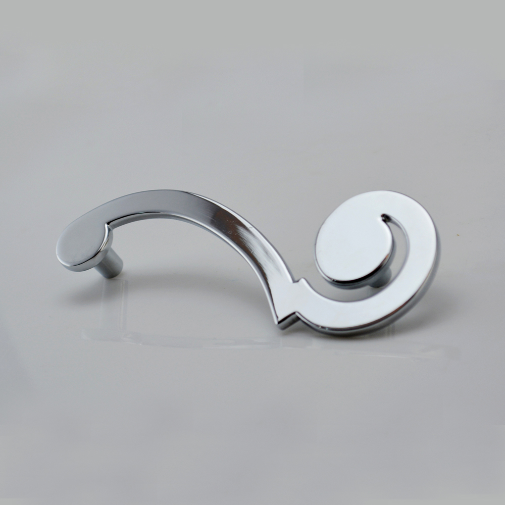 Creative Art Design Door Cabinet Knob Home Wardrobe Kitchen Cabinets Cupboard Pull Handles Knobs Accessories