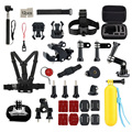 Gopro accessories Selfie Stick Monopod  Basic Common Camera Accessories Kits for Gopro Camera, SJ Cam, and Xiao Mi Yi Camera