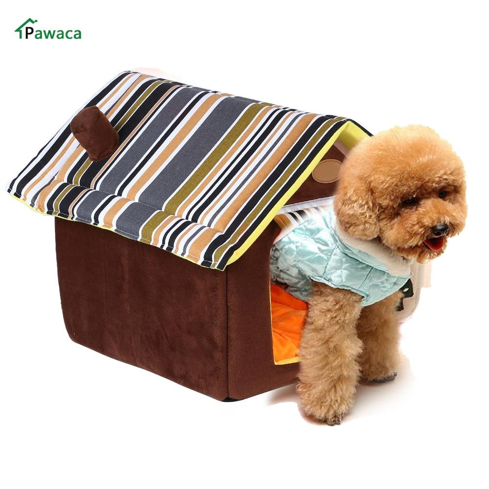 Aliexpress.com : Buy 2017 Warm Pet Bed Small Pet House Dog