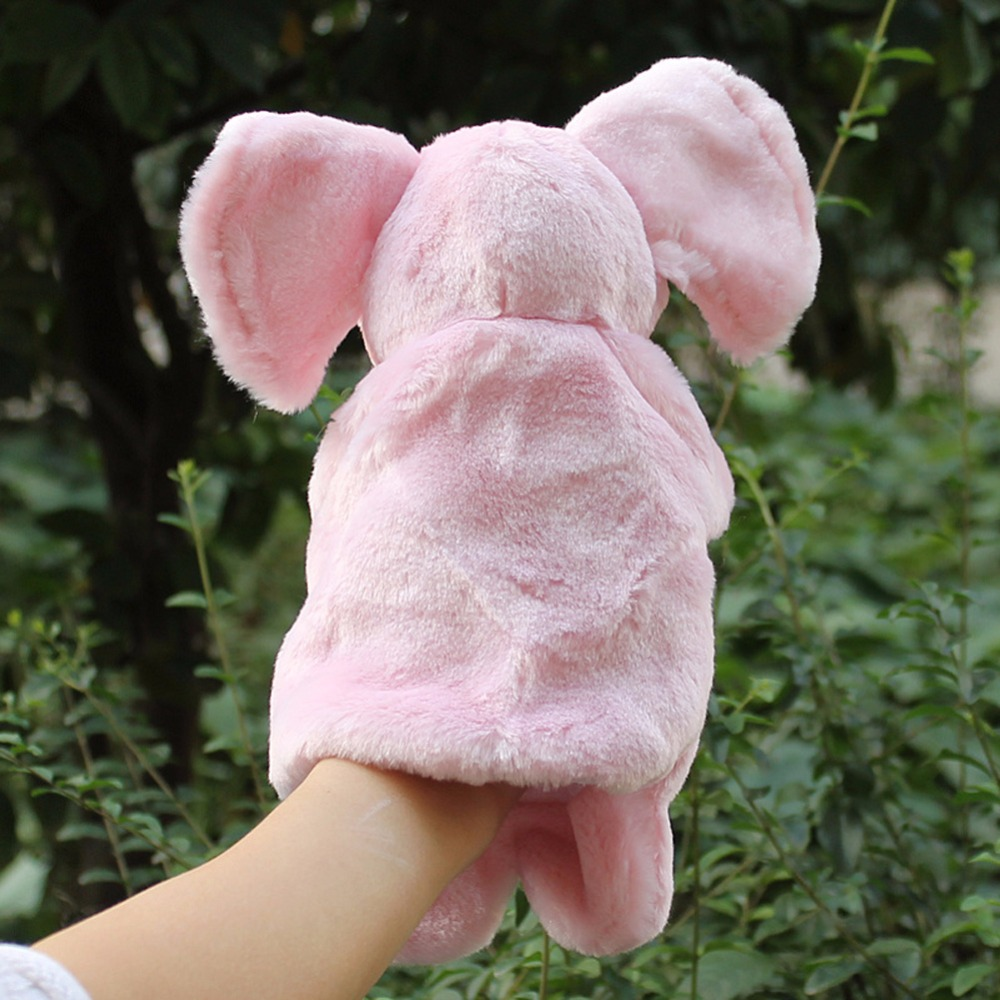 Cartoon-Elephant-Hand-Puppet-For-Chrismas-Gift-Child-Gift-Soft-Doll-Plush-Hand-Puppets-Toys-Soft-Plush-Stuffed-Interactive-Toy-3