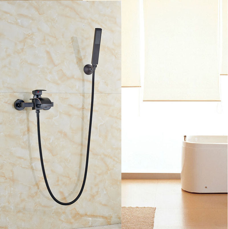 Awesome Deck Mount Tub Faucet With Sprayer Bathtub Faucet With Sprayer