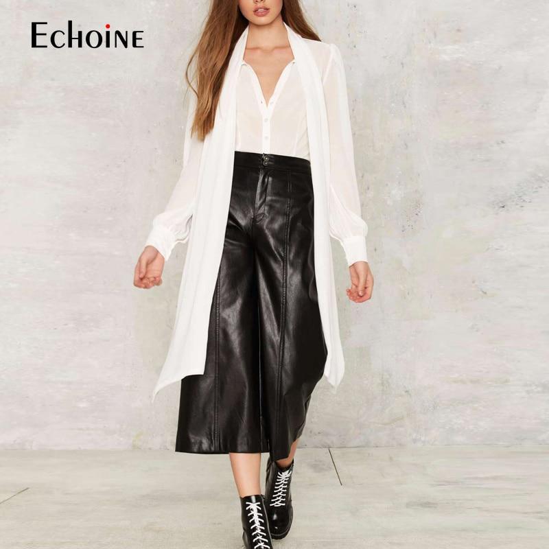 2019 New Fashion Casual Spring Solid Bow Neck Chiffon vintage Women blouse shirt Elegant Lantern sleeve tie blusa feminina Tops