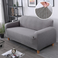 sofa cover Thicken Slipcovers Sofa tight wrap all inclusive slip resistant sectional elastic full sofa Covers case for sofa 1pcs
