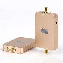 KuWfi מתח גבוה נתב אלחוטי 3000 mW WiFi אותות בוסטרים 2.4 Ghz 35dBm WiFi אות מגבר