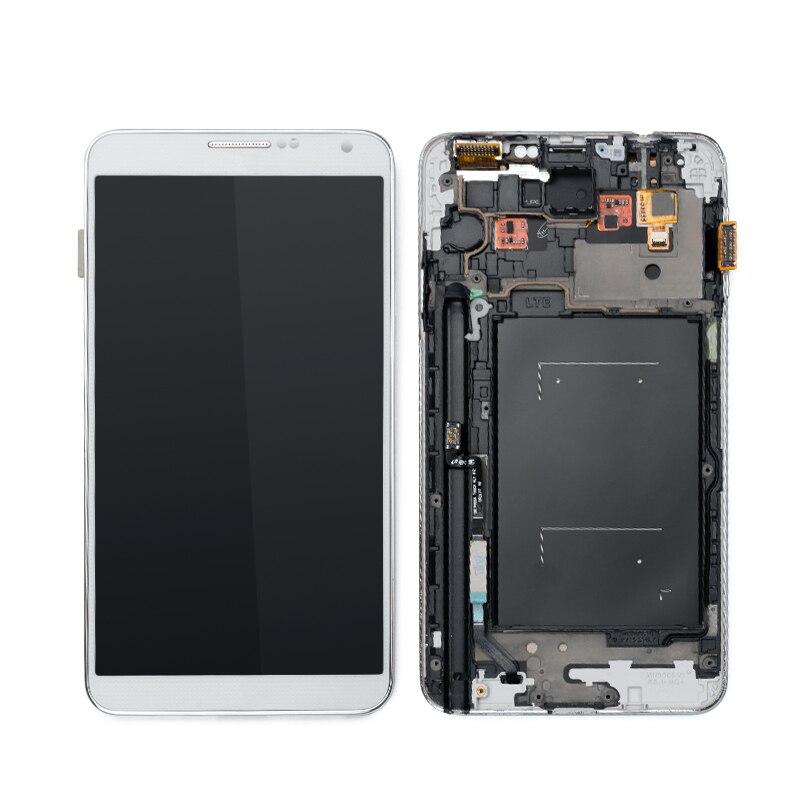 5.7 ''écran LCD pour SAMSUNG Galaxy Note 3 écran tactile LCD avec cadre N9000 N900A N9005 Note3 pièces de réparation d'affichage