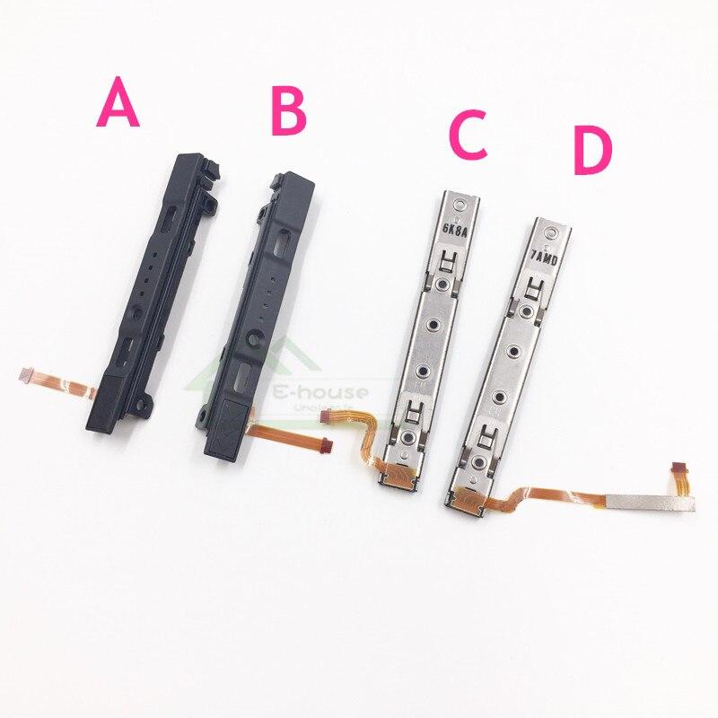 HOT SALE] 100Pairs Metal Lock Buckle Nintend Switch NS JoyCon Repair