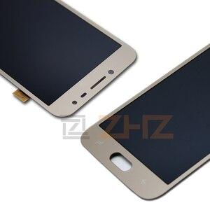 Image 4 - TFT para Samsung Galaxy j2 pro lcd J250f 2018 J250m MONTAJE DE digitalizador con pantalla táctil brillo ajustado j250 piezas de reparación de pantalla