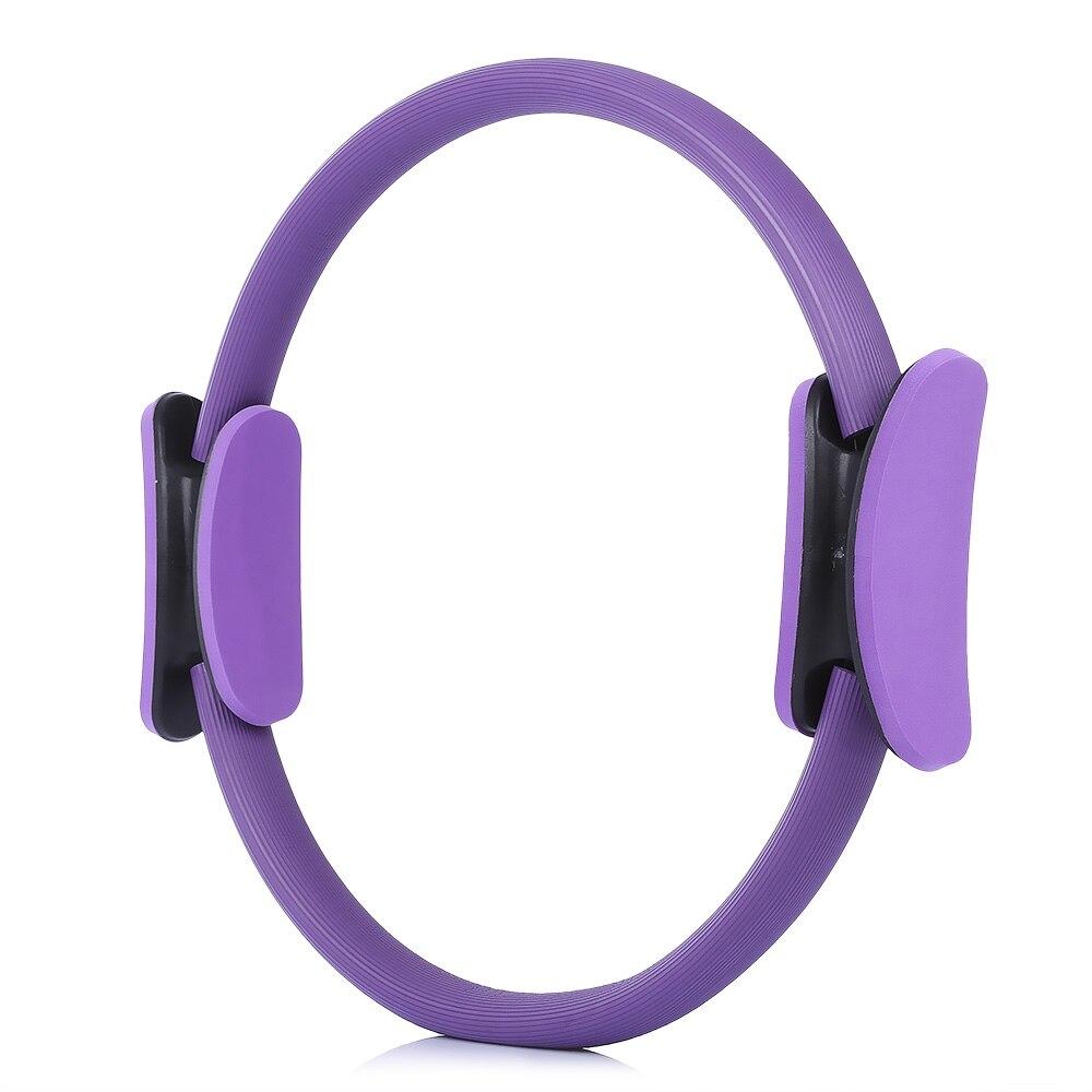 Yoga Ring Magic Circle Massage Loop Sport Fitness Accessories