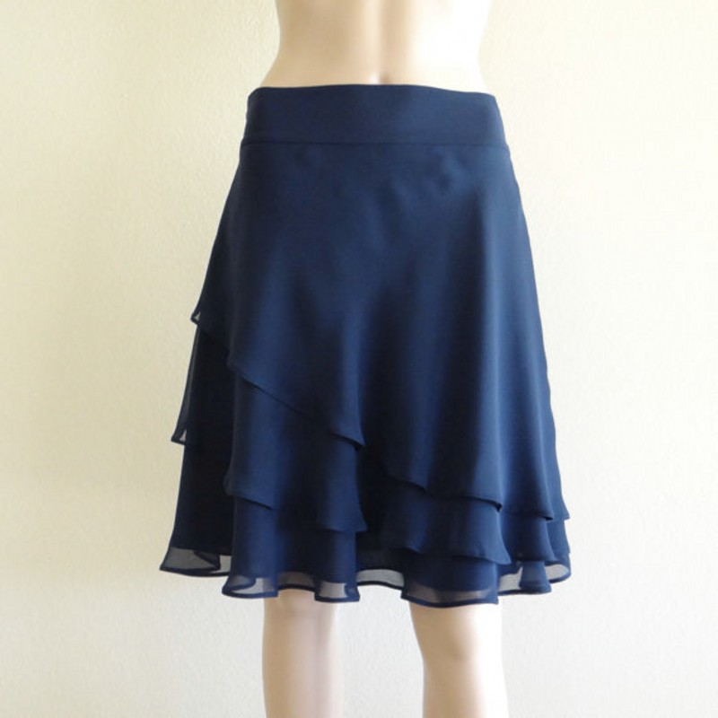 Popular Blue Skirt-Buy Cheap Blue Skirt lots from China Blue Skirt ...