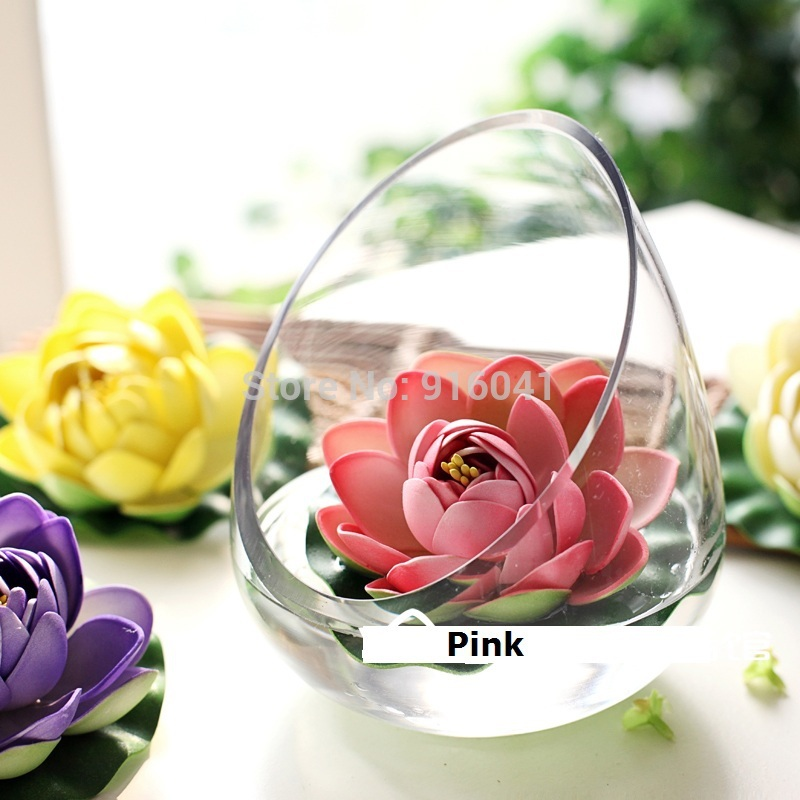 popular lotus flower giftsbuy cheap lotus flower gifts lots from, Natural flower