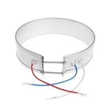 MEXI 150 мм тонкополосный нагревательный элемент 220 в 750 Вт для бытовых электроприборов Новинка