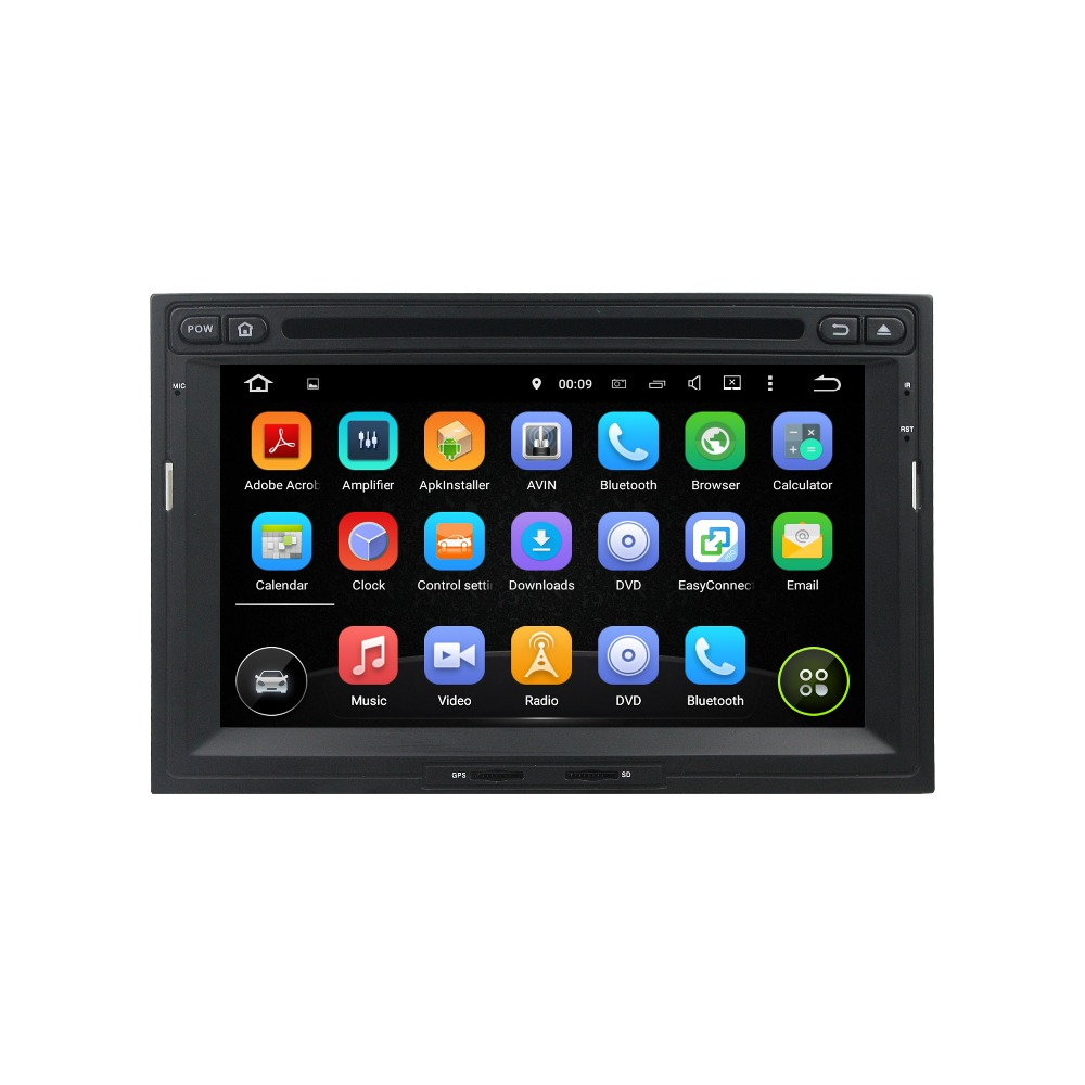 "KLYDE 8Core 7"" Android 8.0 2+16GB 4+32GB 4+64GB For PEUGEOT 3008/5008 Partner 2010-2016 Car Radio Multimedia Player Audio Stereo"