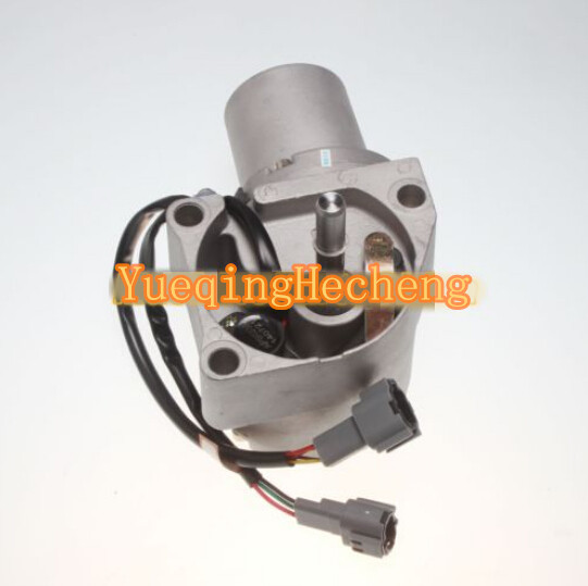 New Throttle Steeping Motor AT213992 For John Deere 75C 75D 80D 210CW 470GLC Free Shipping