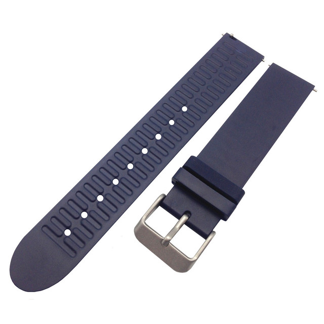 Drop shipping Xiniu 18mm Silicone Watch Strap For Withings for Activite High Qua
