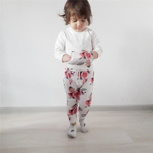 Baby's Winter Cotton Hooded Tracksuit 4