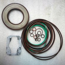 Reparatie kit voor Rexroth Zuigerpomp A4VG71 A4VG90 A4VG125 A4VG180 seal kit olie seal(China)