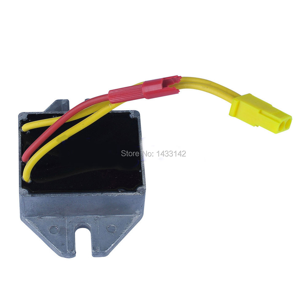 Electrical Voltage Regulator Fit Briggsstratton 394890 393374 Briggs Stratton Engine Carburetor Air Cleaner Parts Model 460707 691185 797375 797182 845907 1200 Hydro Rake In Grass Trimmer From Tools On