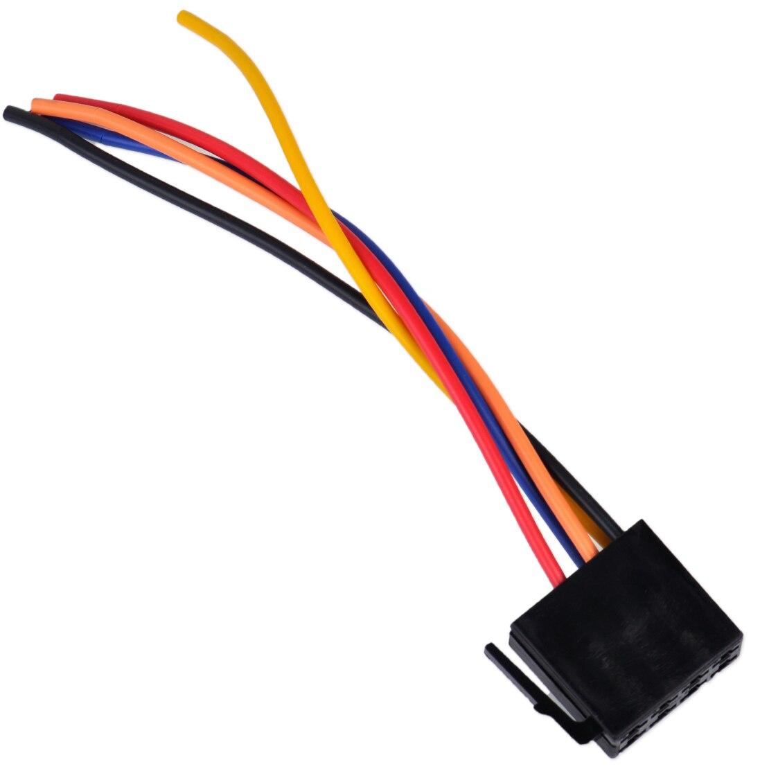 Beste Stereo Kabel Farbcode Bilder - Elektrische Schaltplan-Ideen ...
