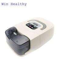 Win здоровый BMC GI CPAP Машина Smart спецодежда медицинская здоровье и гигиена красота сна респираторная маска Храп апноэ терапии с сумки трубки
