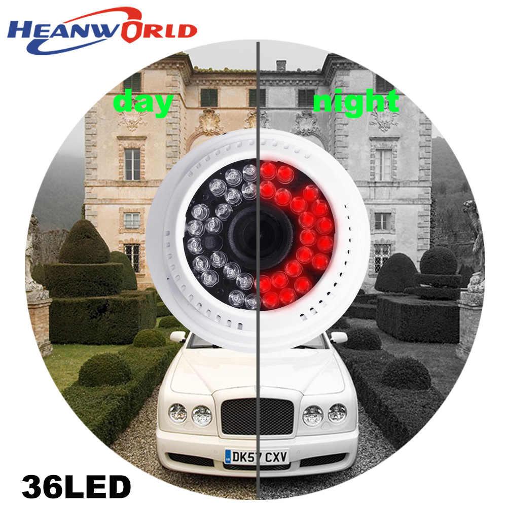 2.0MP كاميرا مراقبة أي بي era واي فاي 1080P كامل HD قبة كاميرا تلفزيونات الدوائر المغلقة كاميرا مراقبة أي بي واي فاي كاميرا أمان لاسلكية المنزل والمتجر حماية SD فتحة للبطاقات