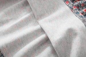 Image 5 - Robes larges en velours côtelé, extensibles, à bretelles aux épaules, robe gilet mignon, automne, pour enfants de 2 à 7 ans, nouvelle collection