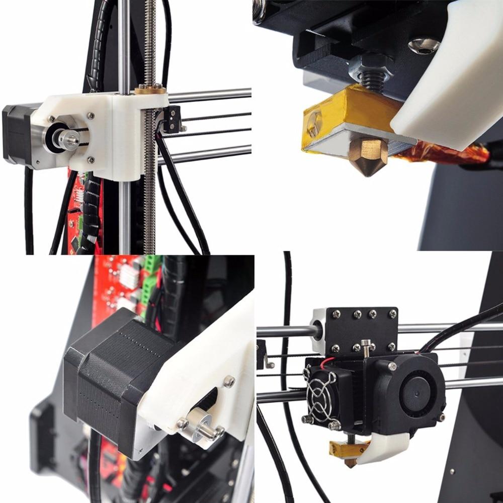 Buy Anet A8 Desktop 3D Printer Prusa i3 DIY Kit LCD Screen