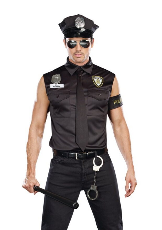 police-uniforms-game-role-playing-couple