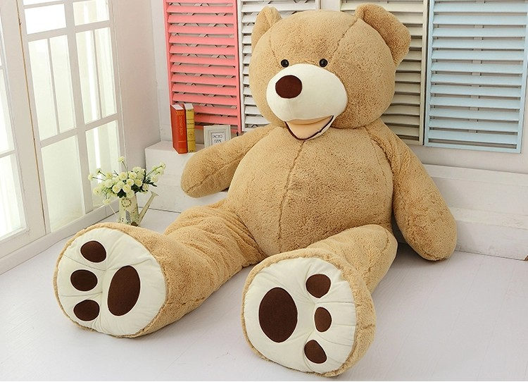 Giant Animal Pillow Bed : Popular Giant Stuffed Animal Bed-Buy Cheap Giant Stuffed Animal Bed lots from China Giant ...
