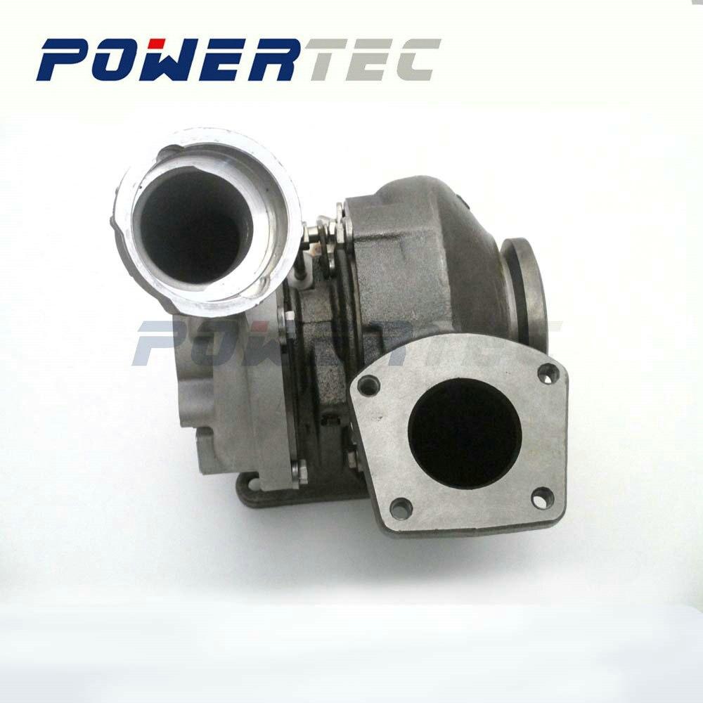 Turbocharger 53049880032 for VW T5 Transporter 2.5 TDI AXD 130 HP 2002 - 53049700032 full turbo charger 070145701E / 070145701EX