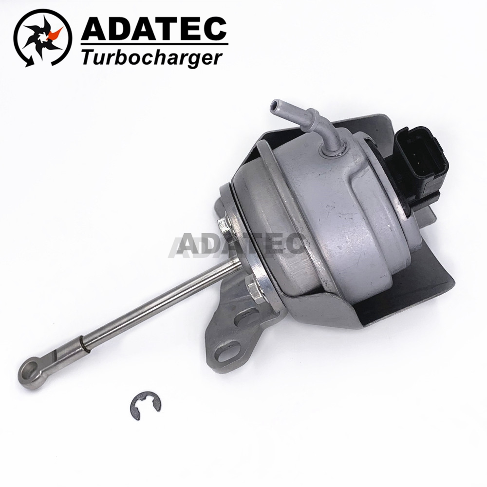 806291 784011 Turbocharger Actuator 9606120680 electronic wastegate 9686120680 for Peugeot Citoen Volvo 1.6 HDI 114HP 84KW turbine