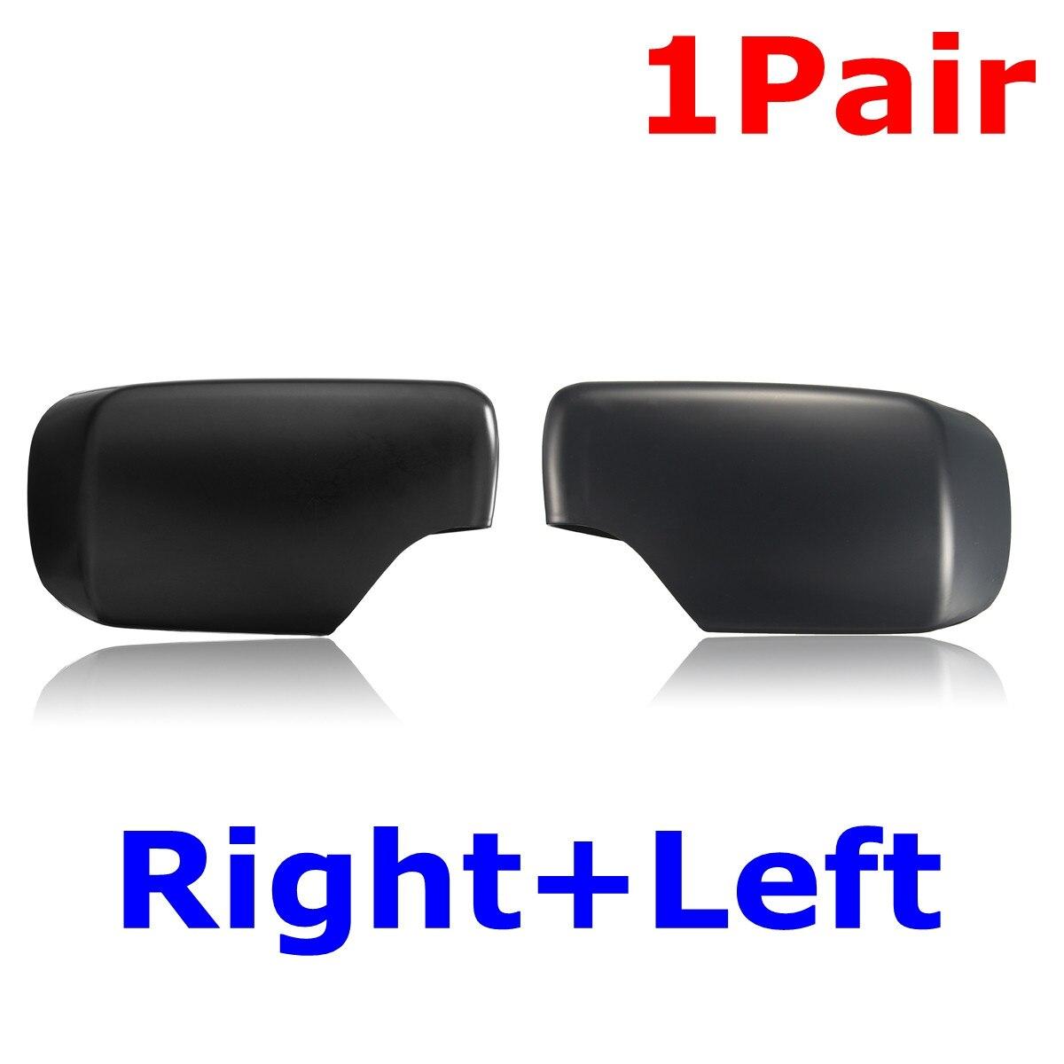 Left LH Side Door Mirror Cap Cover for BMW E39 E46 325i 330i 525i 51168238375