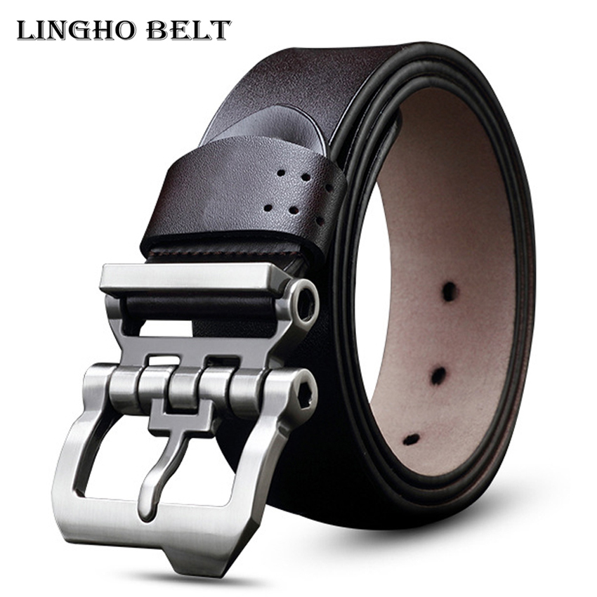 2017 New hot 100% Genuine leather mens s