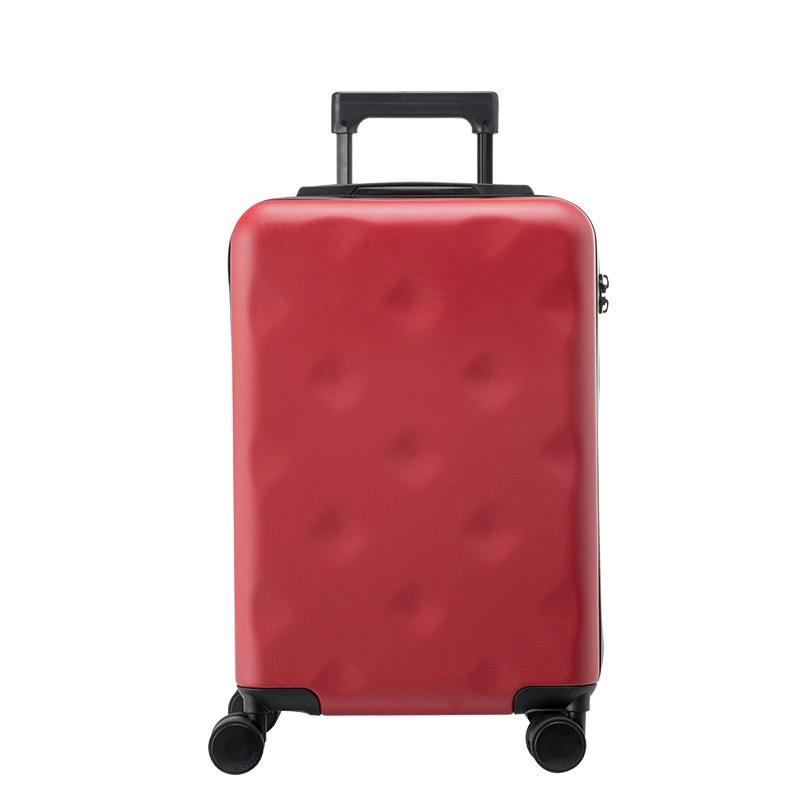 16202428inch fashion trip suitcases and travel bags valise cabine koffer valiz maletas suitcase carry on luggage 162024inch pu leather trip suitcases and travel bags valise cabine maletas valiz suitcase koffer carry on luggage
