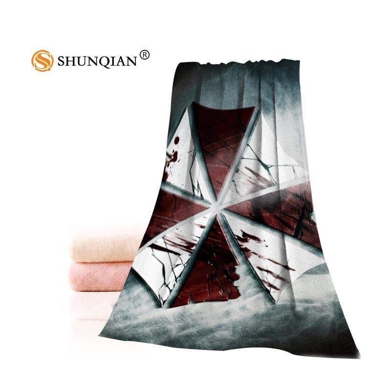Personalizado Resident Evil Toalhinha Swimwear touca de Banho Toalha de  Praia Toalha de Natação Secagem Camping Toalha 35x75 cm 70x140 cm em Bath  Towels de ... 400283e6b92